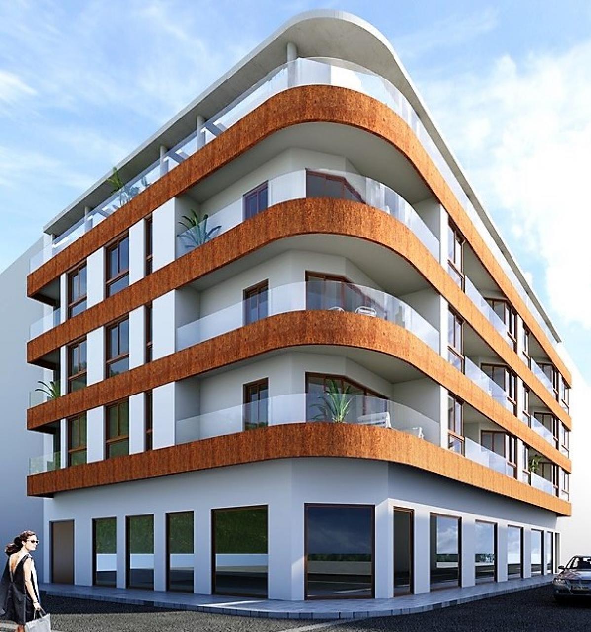 Leilighet i Torrevieja – Nye boliger